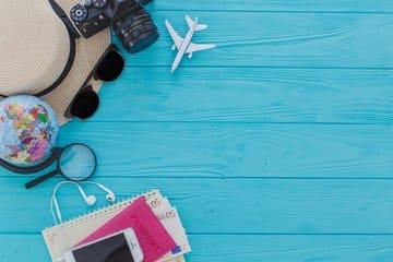 Здоровый и беспечный отпуск