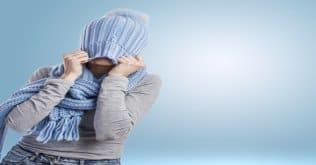 5 простых действий, которые победят холод