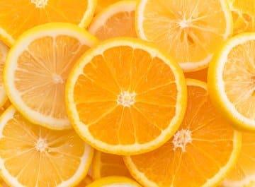 Апельсиновый батл. Эко-способ модуляции фигуры