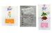 Фито-крем КАЛЕНДУЛА / MARIGOLD 3 мл и Дневной крем Альпийская Роза / Vital Just Day Cream Alpenrose 3 мл